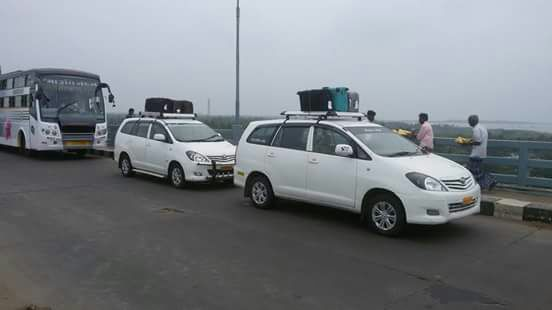 car rental southindia